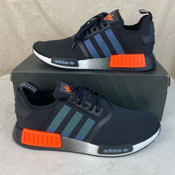 adidas Shoes | Adidas Nmd R Boost Core